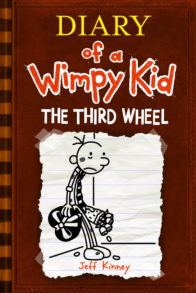 Jeff kinneys diary of a wimpy kid the third wheel updates jeff kinneys diary of a wimpy kid the third wheel updates solutioingenieria Images