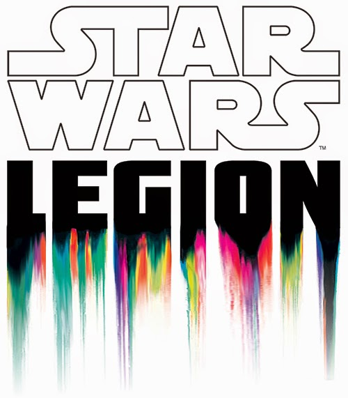 """May The 4th Be With You Logo: The Blot Says...: """"Star Wars Legion"""" Star Wars Day Group"""