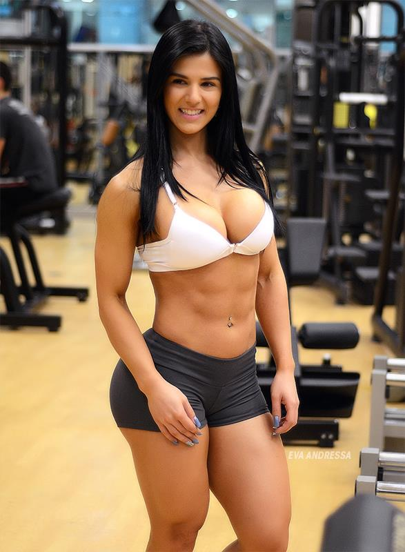 Eva andressa Nude Photos 47