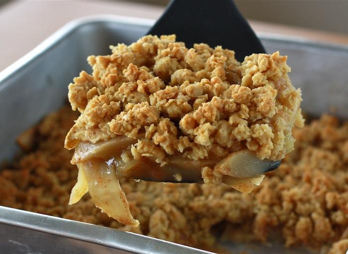 Easy granny smith apple recipes