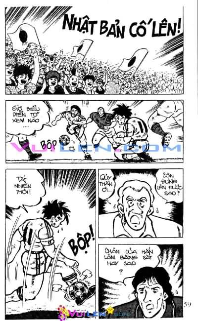 Jindodinho - Đường Dẫn Đến Khung Thành III  Tập 37 page 59 Congtruyen24h