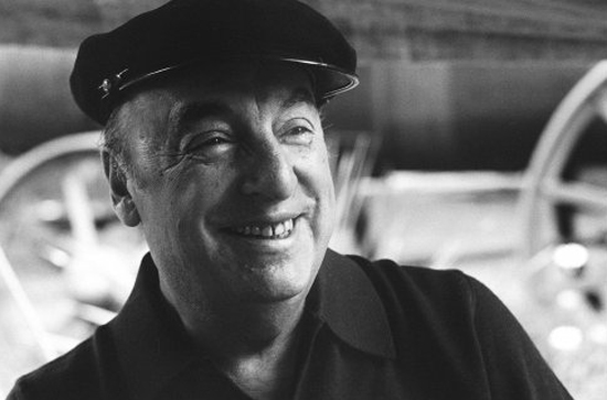 pablo neruda essay love In this lesson we will explore the life and work of pablo neruda, a famous poet who is especially well-known for his love poems after a look at.