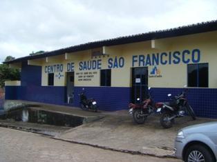 USB BAIRRO S. FRANCISCO