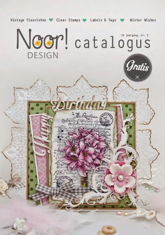 Noor! Design Catalogus (GRATIS)