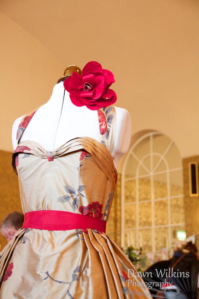 Bristol Vintage Wedding Fair Dresses First
