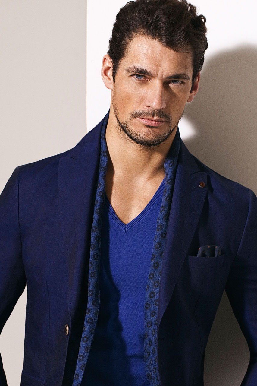 Фото мужчина модель
