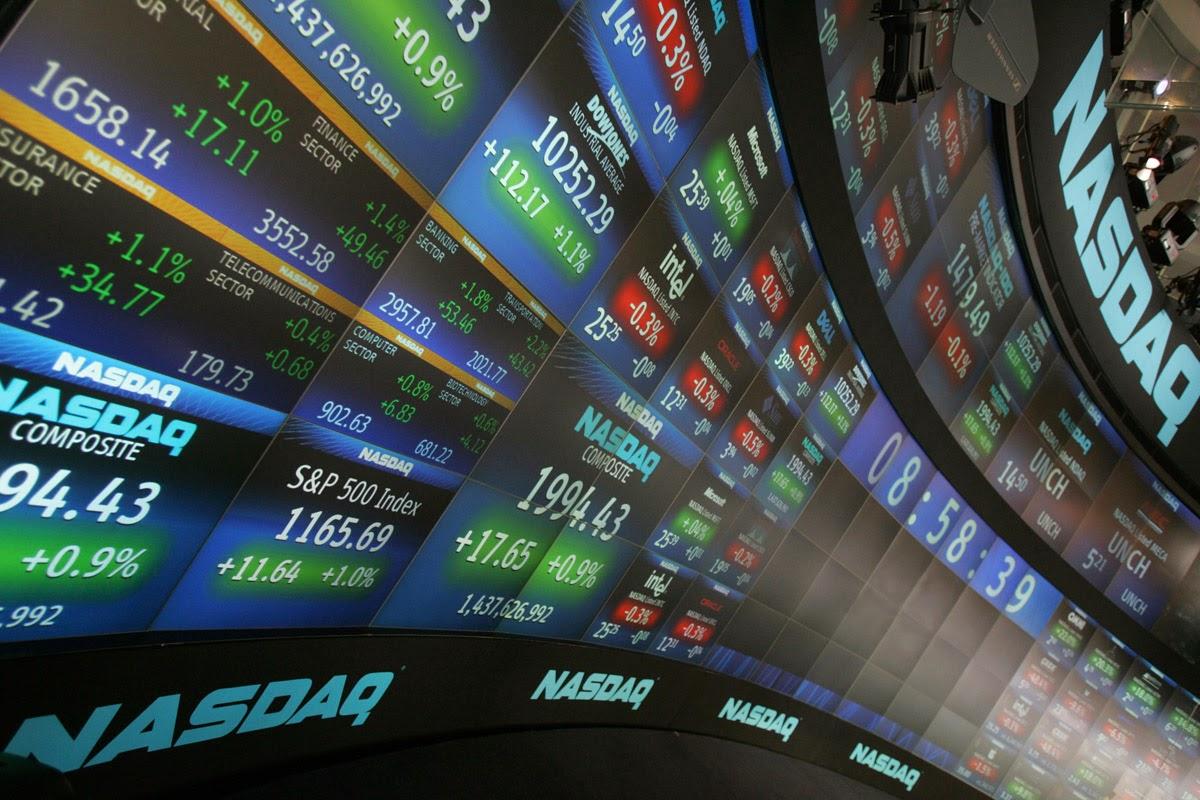 trading broker