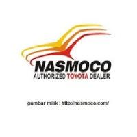 Lowongan Kerja Nasmoco Group November 2015