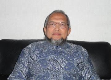 Kisah 'Wong Jawa' Sebarkan Islam di Belanda
