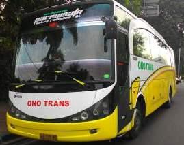 Bus Pariwisata Ono Trans