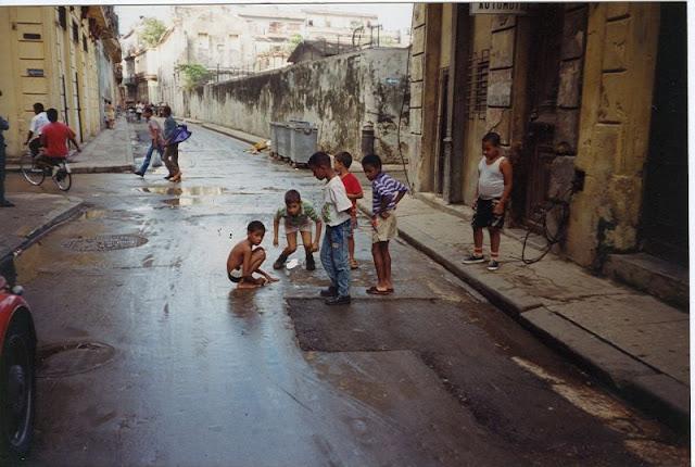 Tak wygląda życie na Kubie