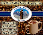 Buy Mystic Monk Coffee