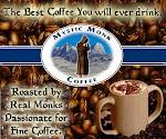 Buy Mystic Monk Coffee