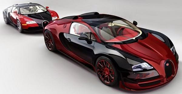 Bugatti Grand Sport Vitesse La Finale