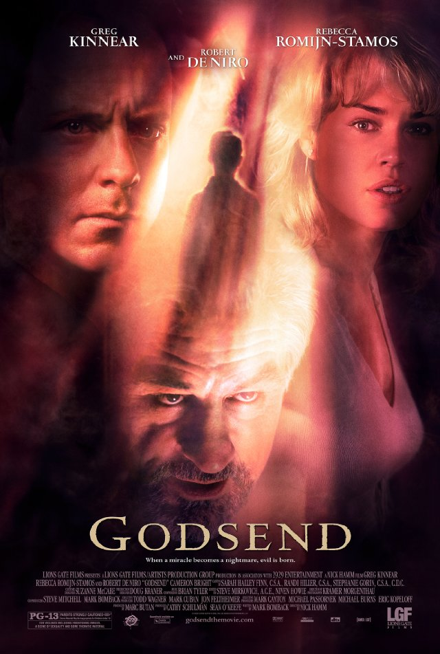 Blueray HD mobile movies dubbed in hindi: Godsend 2004 in ...