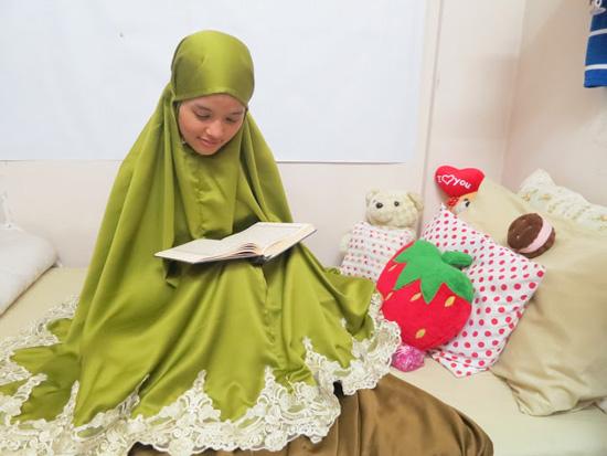 Fatin Liyana - Blog HoneyKoyuki.blogspot.com