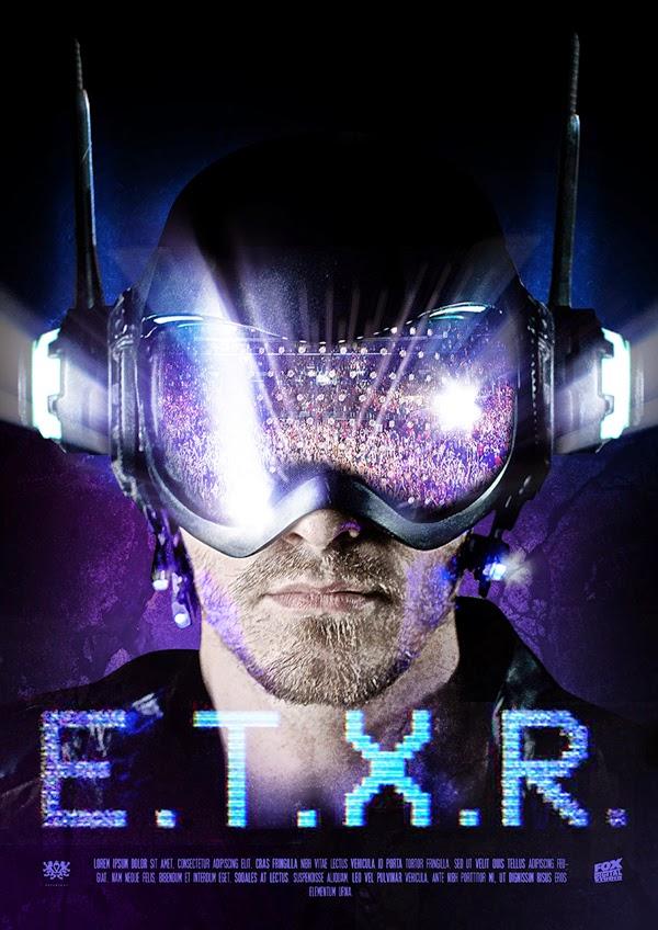Etxr (V.O.S) (2014)