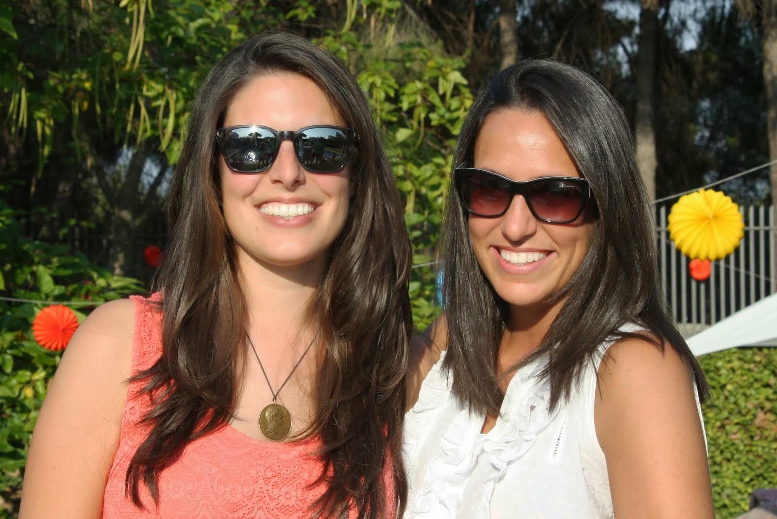 Belén y Marta
