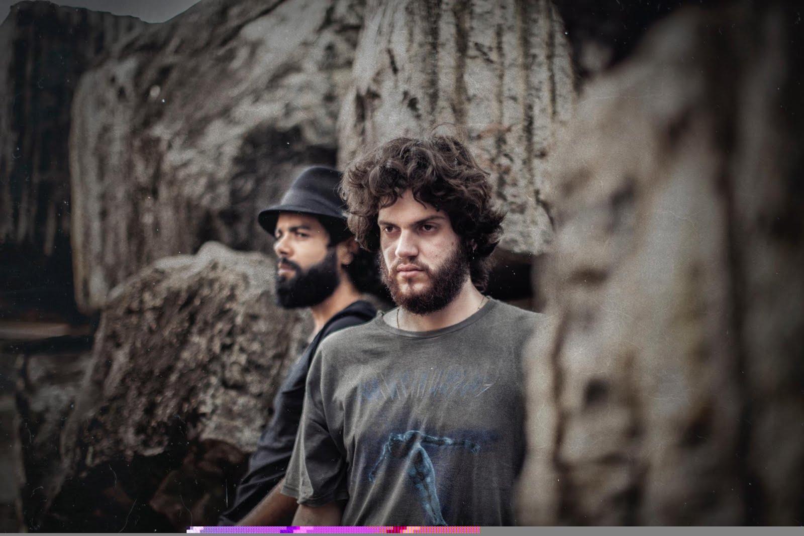 """The Baggios lança clipe cinematográfico de """"Como um Tiro de Bacamarte"""""""