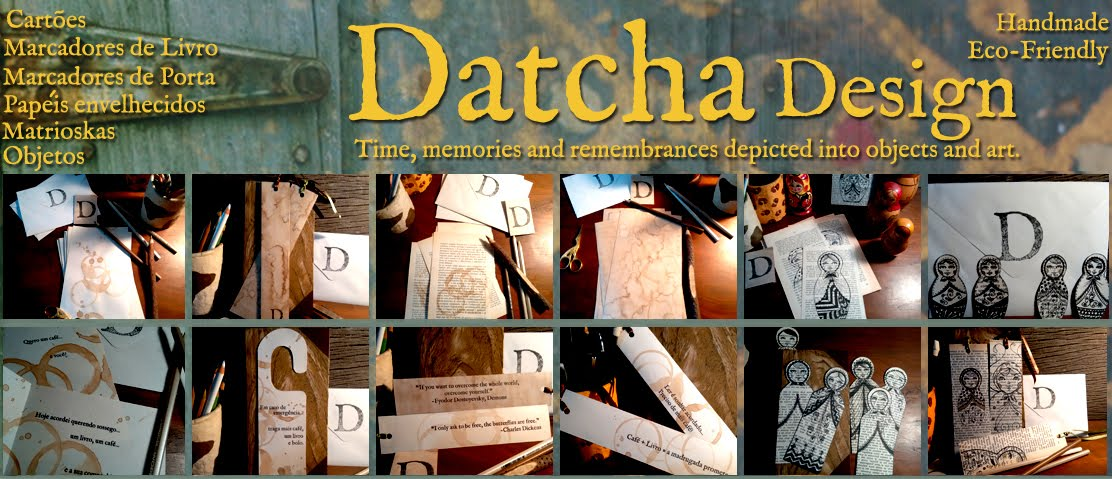 Datcha Design | art & life