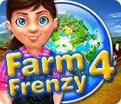 เกมส์ Farm Frenzy 4