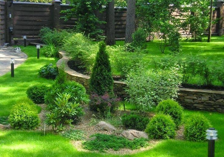 10 desain taman rumah minimalis yang indah dan cantik