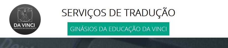 Site Traduções