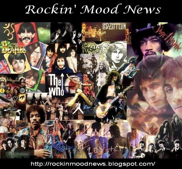 Rockin' Mood News