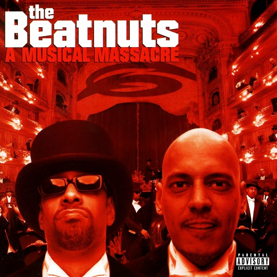 The Beatnuts - A Musical Massacre (1999)