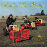 [1995] - Letters From Chutney