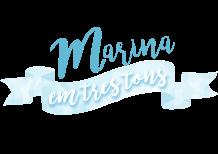 Marina em três tons