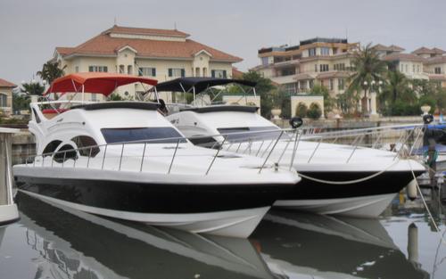 Rental Speedboat Jakarta Ancol