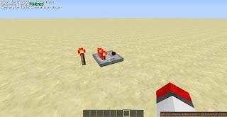 Redstone HUD Mod para Minecraft 1.7.10