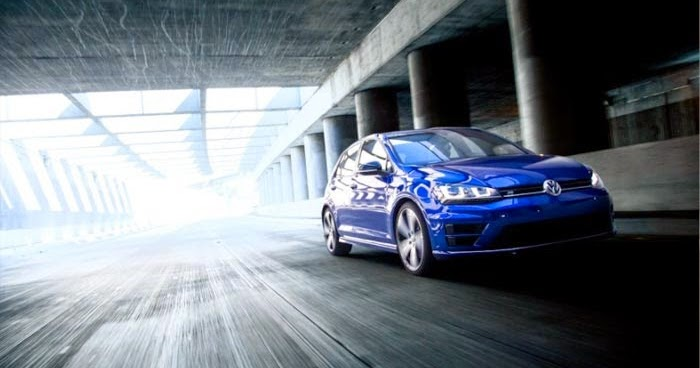 2015 Volkswagen Golf R Release Date Canada  Autocar Technologhy
