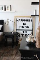 "DIY ""Happiness is here"""