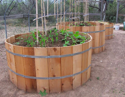 Image Result For How To Start A Keyhole Garden