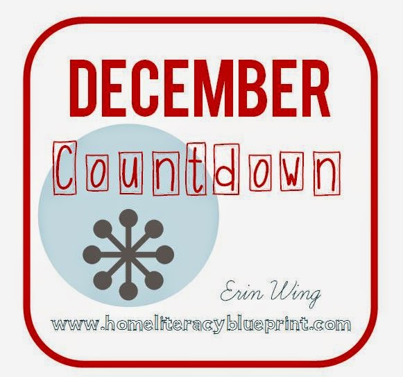http://www.teacherspayteachers.com/Product/December-Countdown-405143
