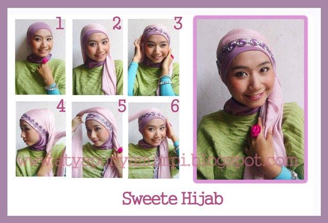 Sweety Hijab