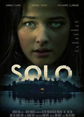 Solo (2013) DVDRip XviD