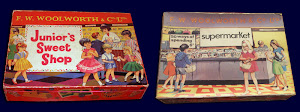 Games from the 1950's