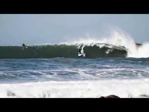 International Surfing Day J-BAY 2014