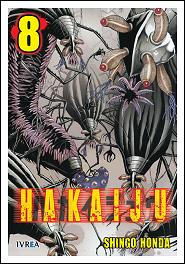 Hakaiju #8