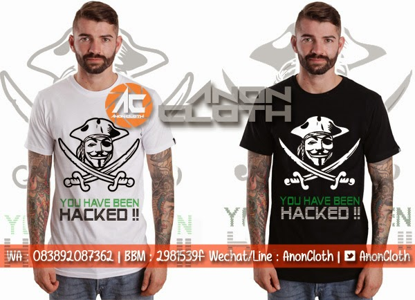 Kaos Anonymous Pirates