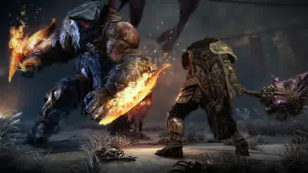Download PC game Lords Of The Fallen Gamegokil.com