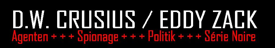 Detlev W. Crusius - Politik