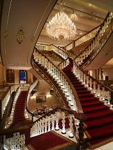 Fronteira Metrpole Mardan Palace - Um Luxuoso Hotel Na