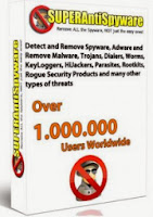 Download SuperAntiSpyware 5.7.1010 software anti spy gratis
