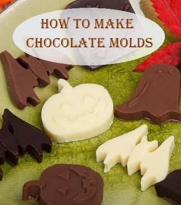 The Basics on How to Make Chocolate Molds