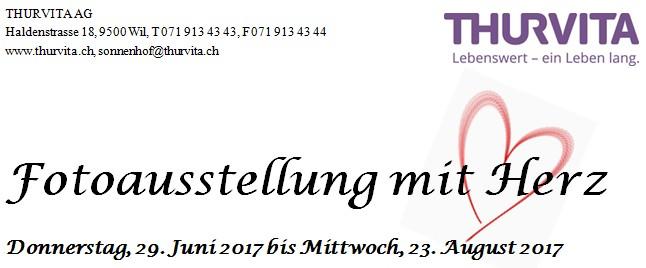 Wil Sonnenhof 2017 (29.6.-23.8.2017)