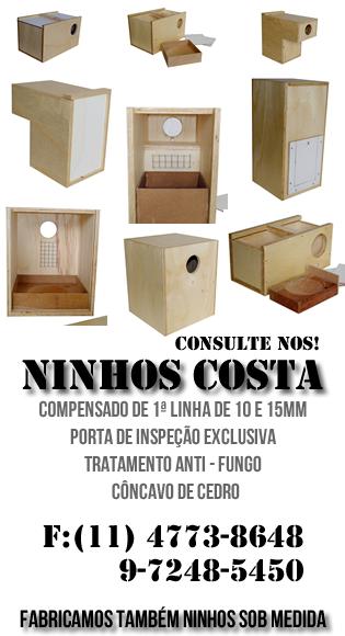 Ninhos Costa